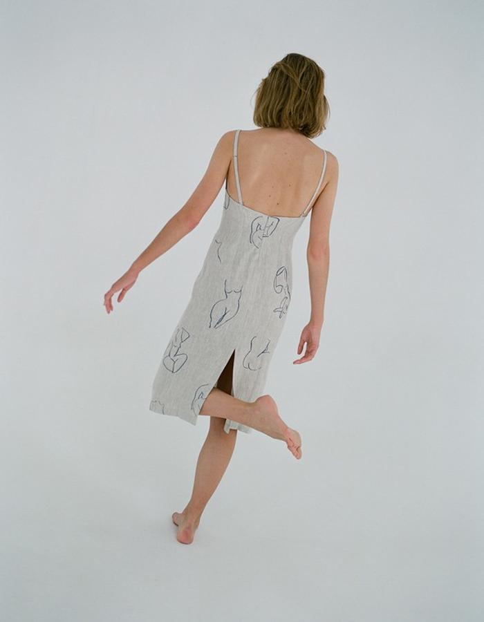 Tana dress by Paloma Wool