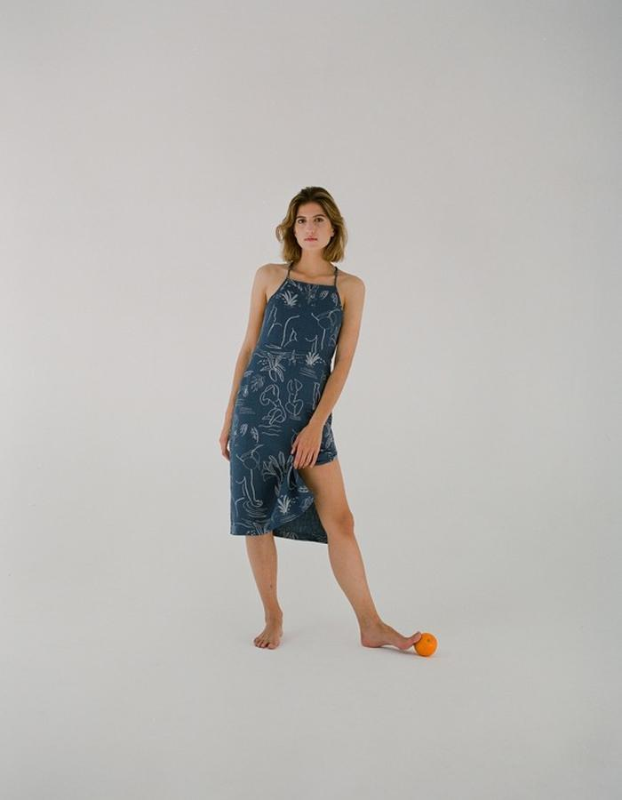 Paloma Wool - Carlota dress