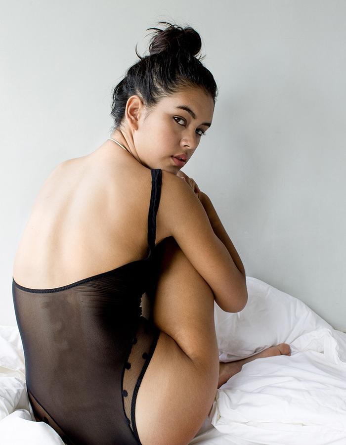 NASTIA Bodysuit