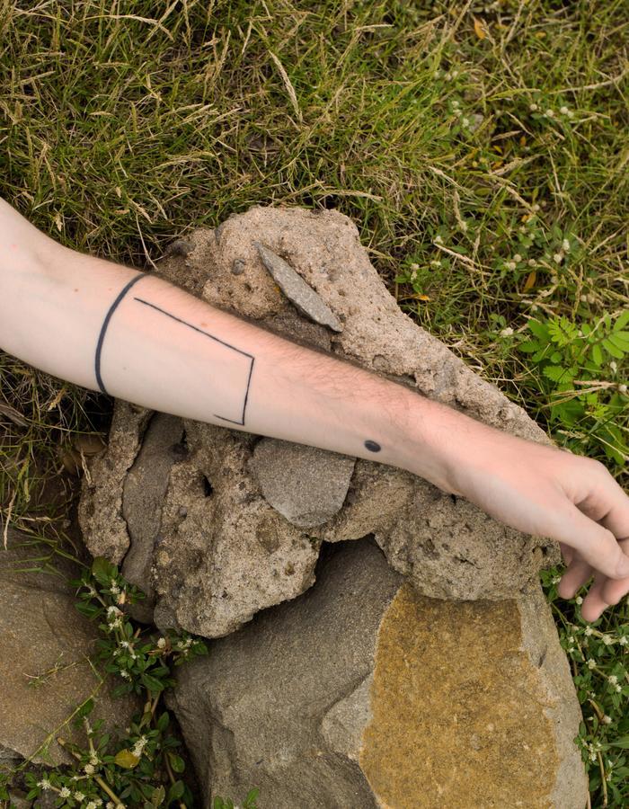 hand model unisex