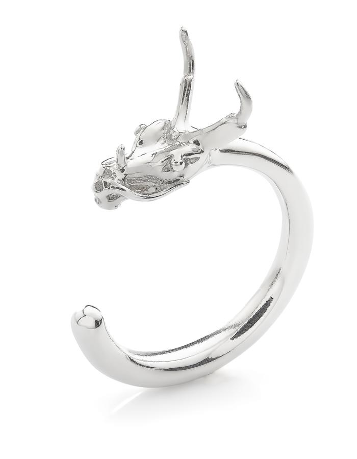 Litle Dragon Ring
