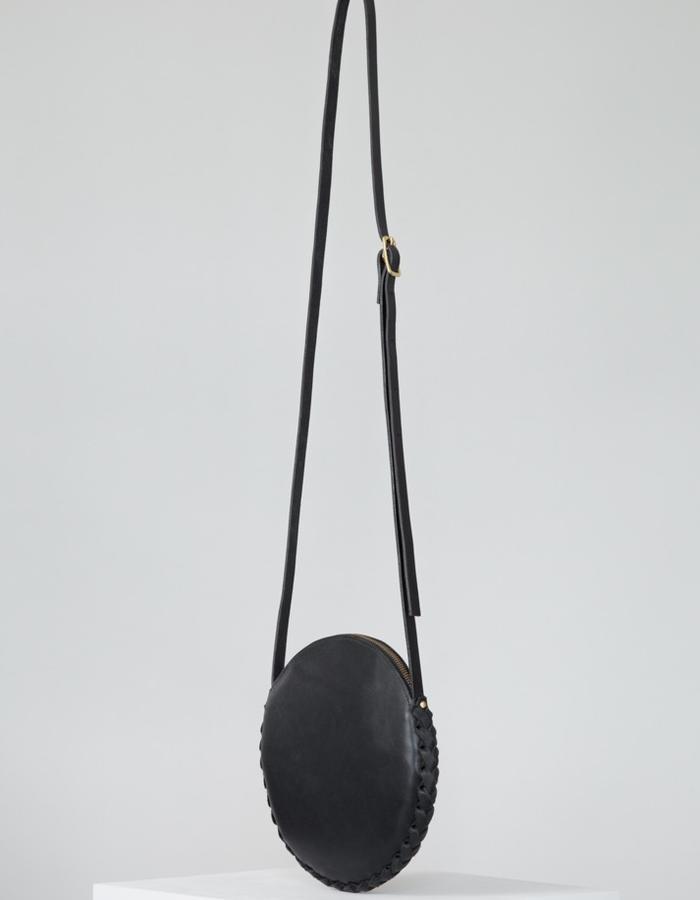 The Teslin handbag by Annoukis - angle