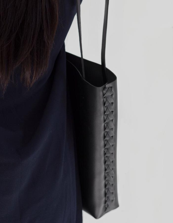 The Lili handbag by Annoukis - detail