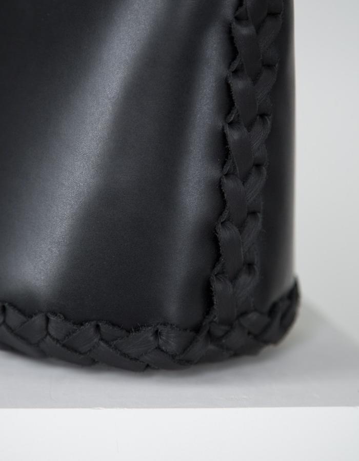 The Vahram Mini handbag by Annoukis - detail
