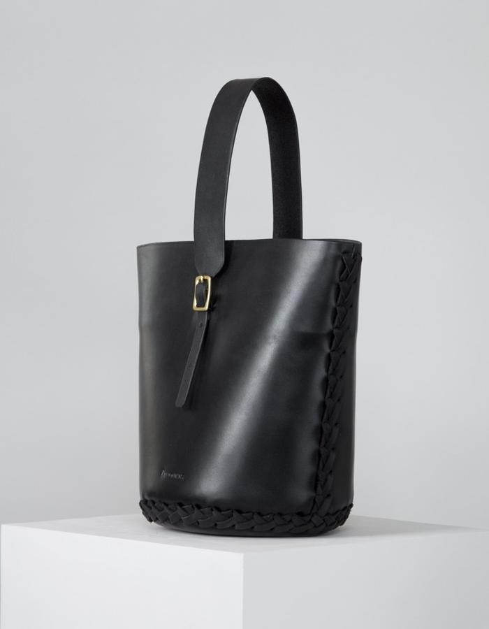 The Vahram Maxi handbag by Annoukis - angle