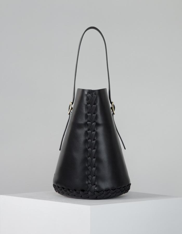 The Vahram Maxi handbag by Annoukis - side profile