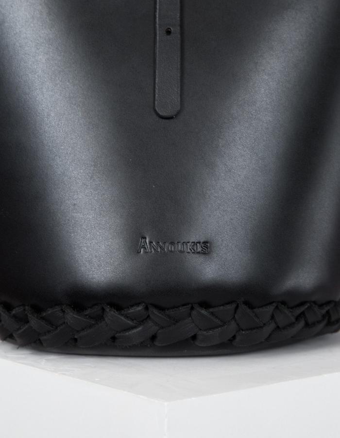 The Vahram Maxi handbag by Annoukis - detail
