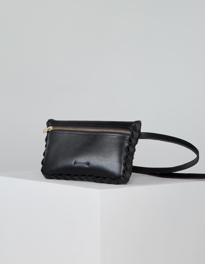 The Fanny handbag by Annoukis - angle
