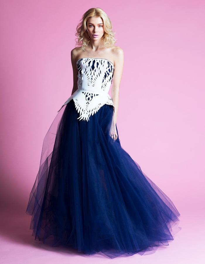 Caroline Z. Paloma Dress