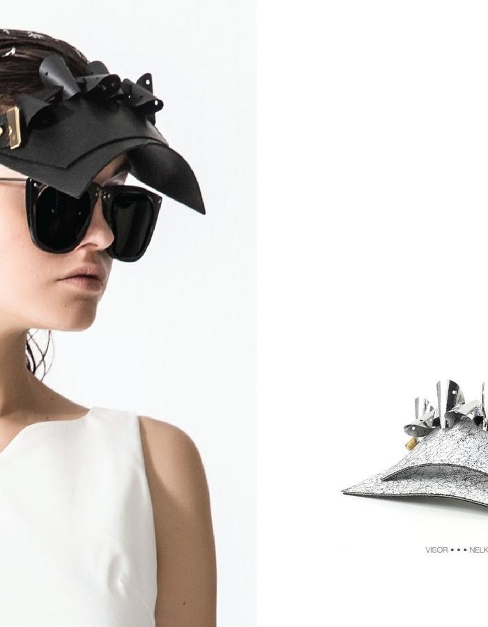 methodology, hong kong, hat , summer, visor, square rue
