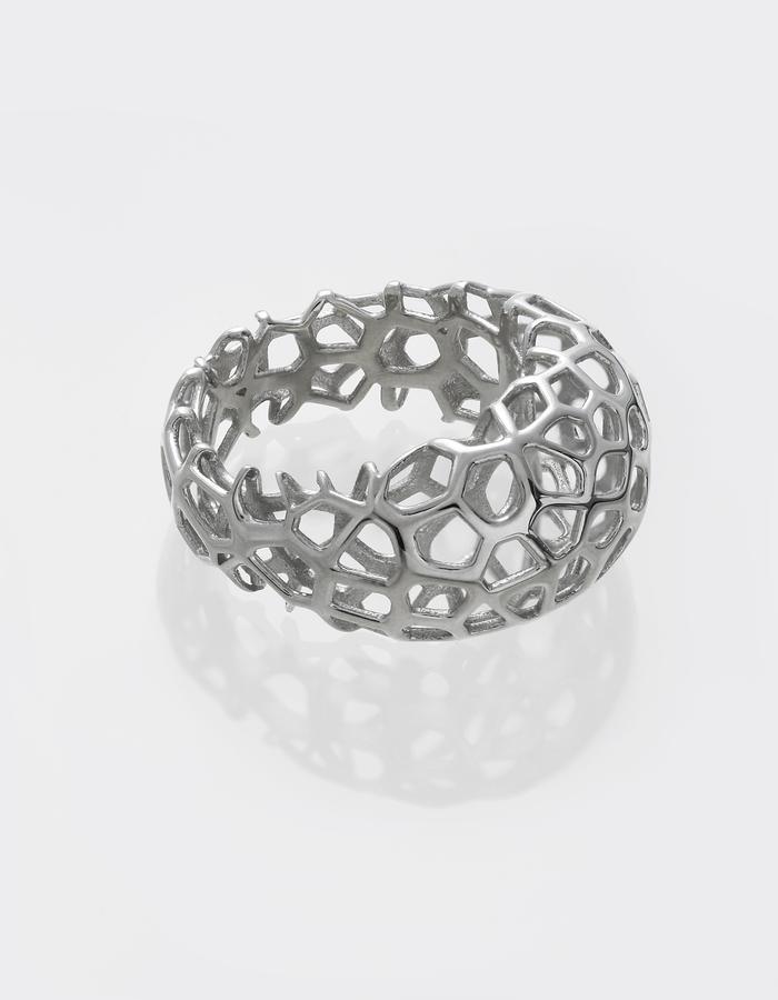 ring #Voronoi