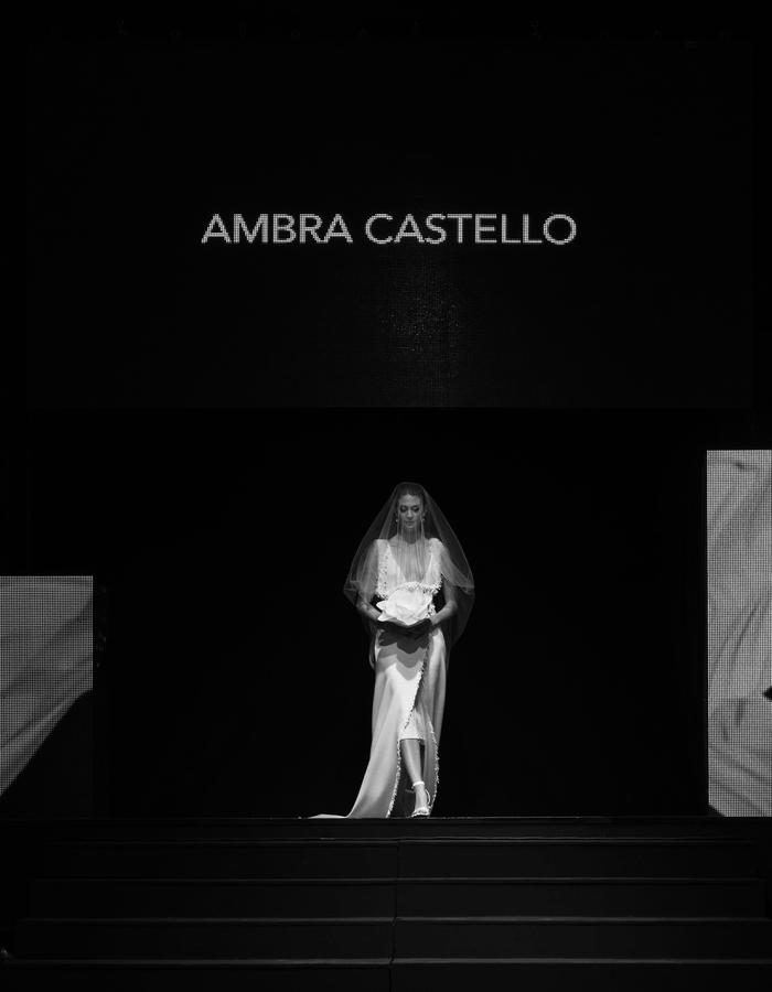 COCODD Ambra Castello 1