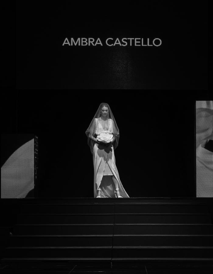 COCODD Ambra Castello 2