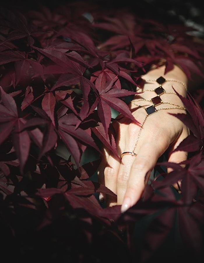 Chrysler Handpiece - shot by Keziban Berry