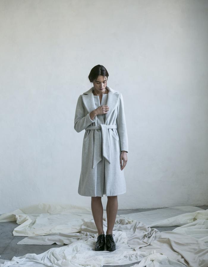 POLA coat