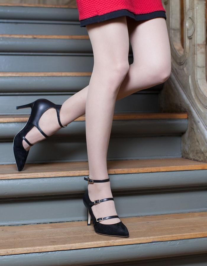hope roccamore comfortable high heel