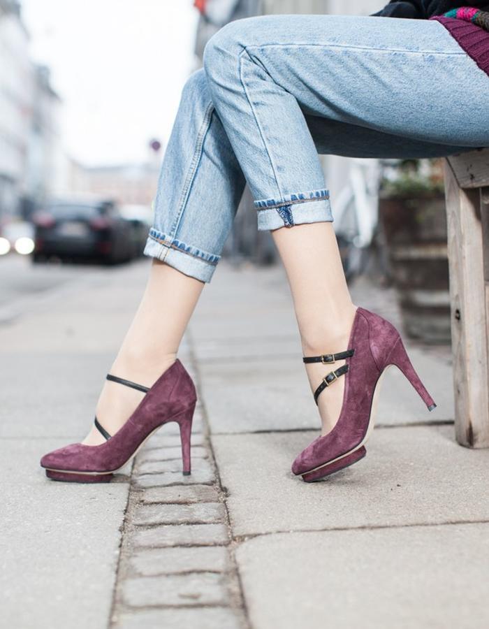 2c93545c3 ... serafina roccamore comfortable high heel ...