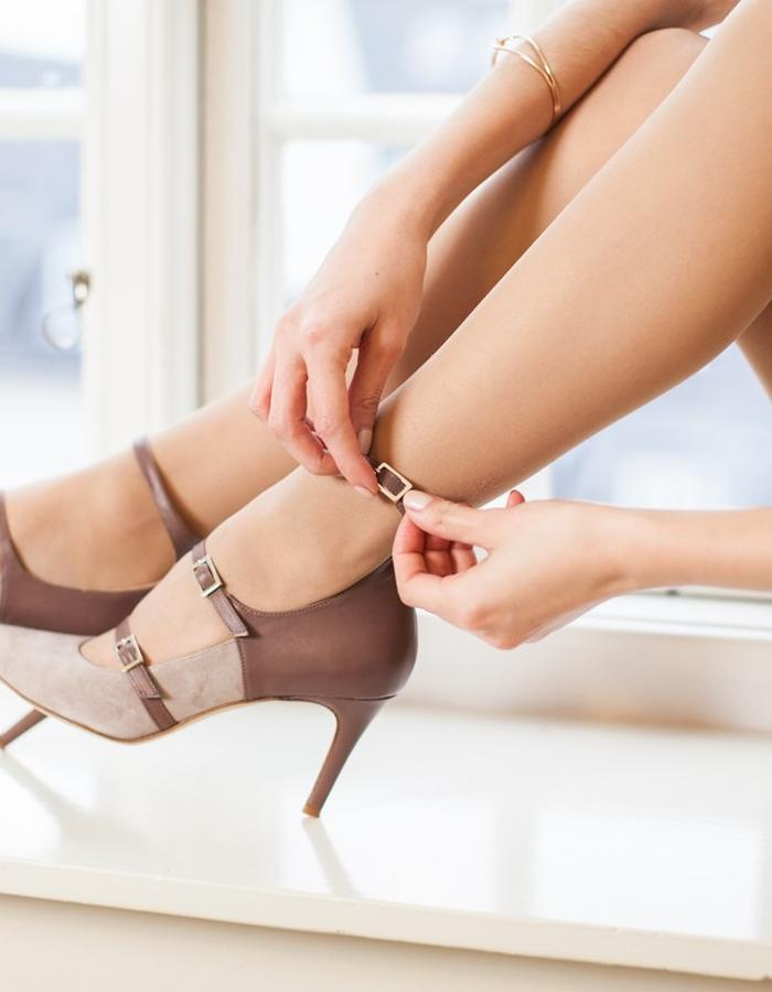 ab3369c1d ... eva dean roccamore comfortable high heel ...