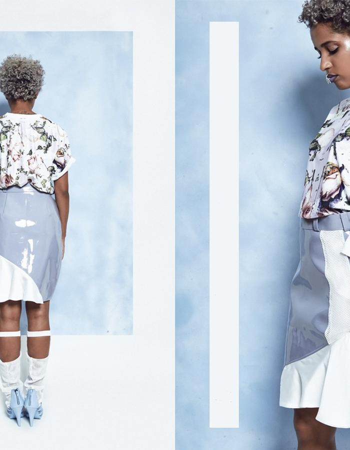 #Âme Collection Look 11