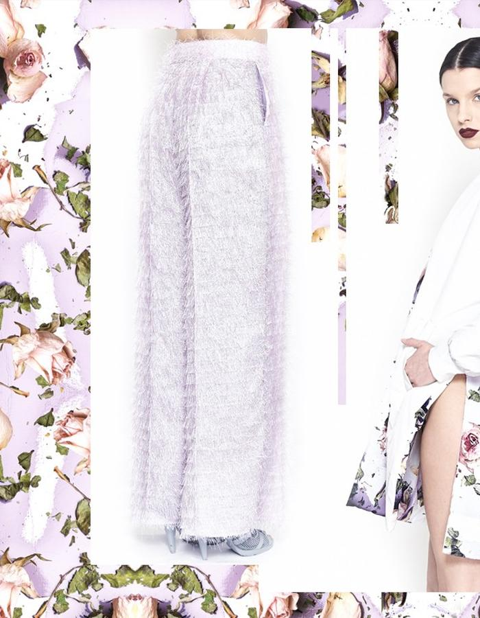 #Âme Collection Look 18