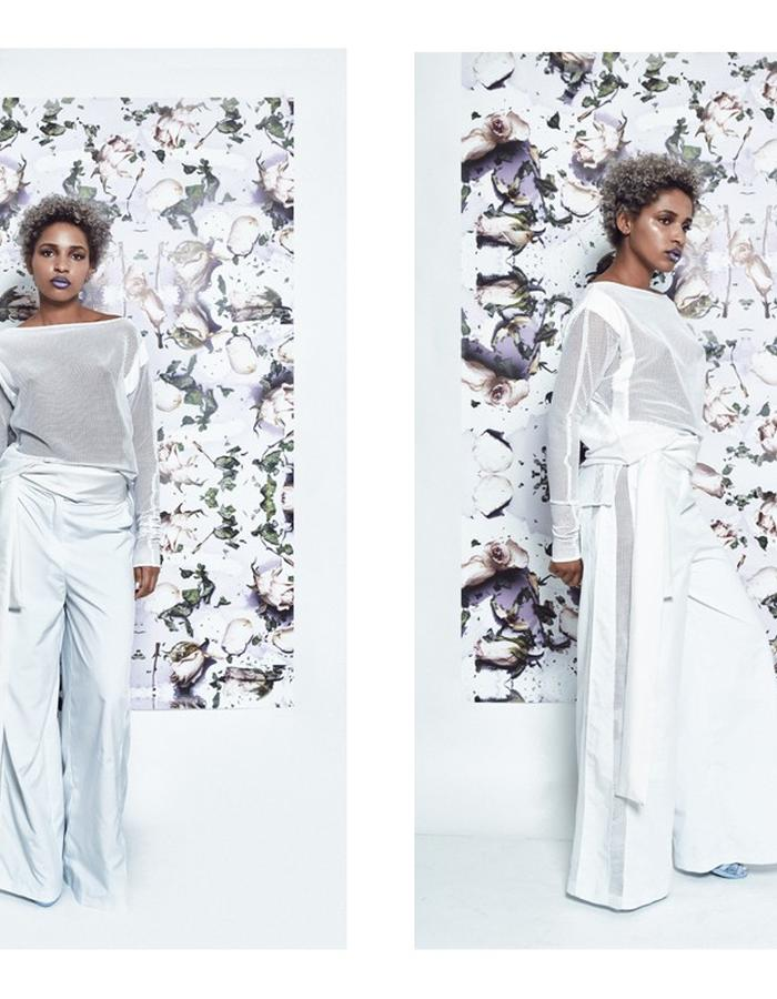 #Âme Collection Look 4