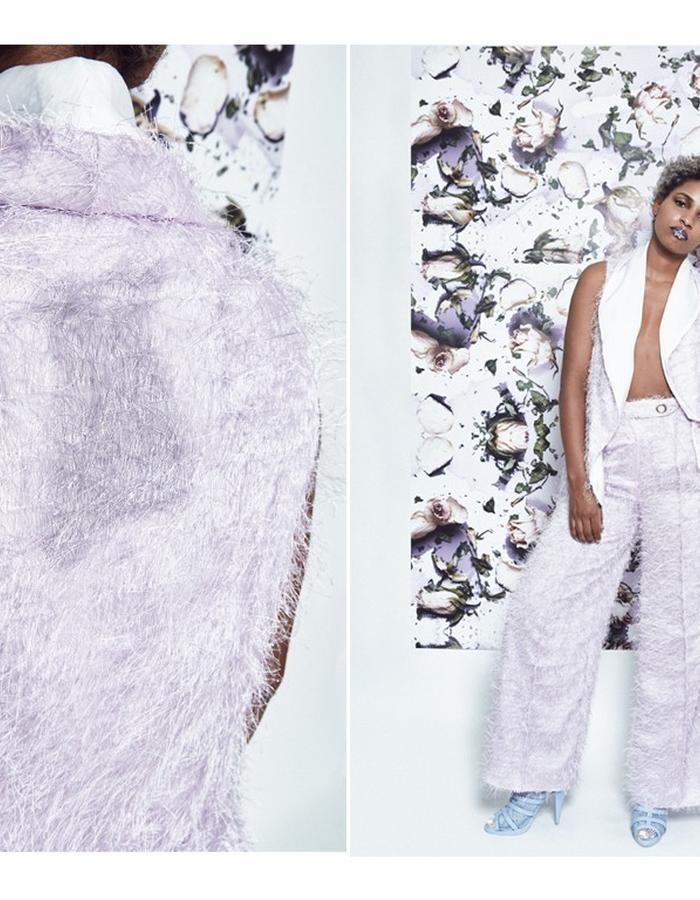 #Âme Collection Look 5