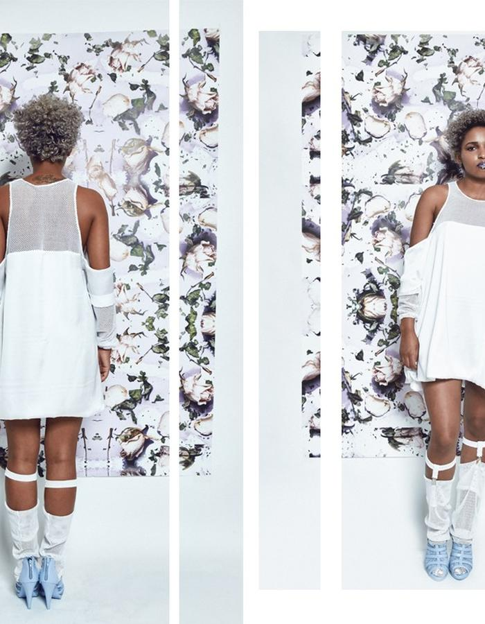 #Âme Collection Look 6