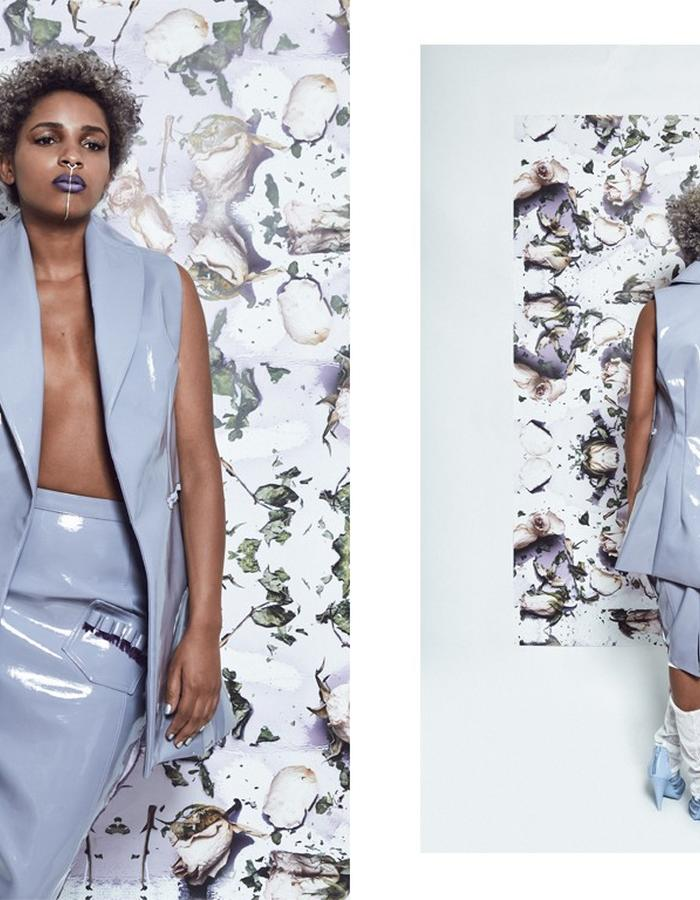 #Âme Collection Look 7
