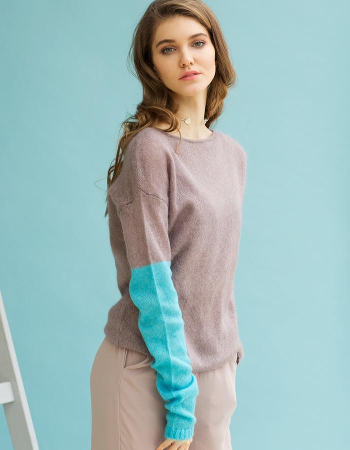 Sweater Simple Pleasures