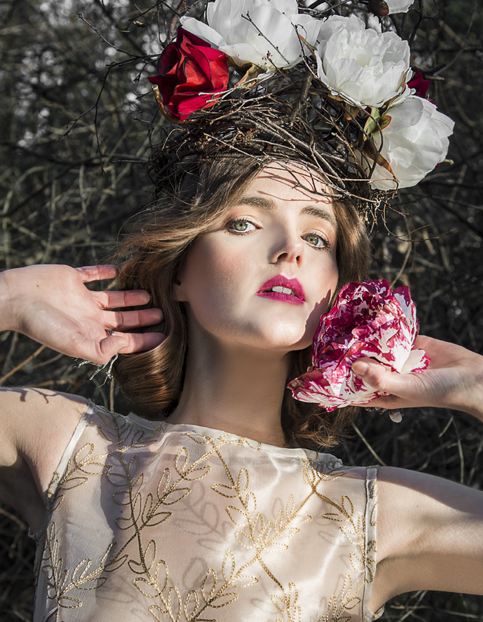 Alina O'Keeffe Couture