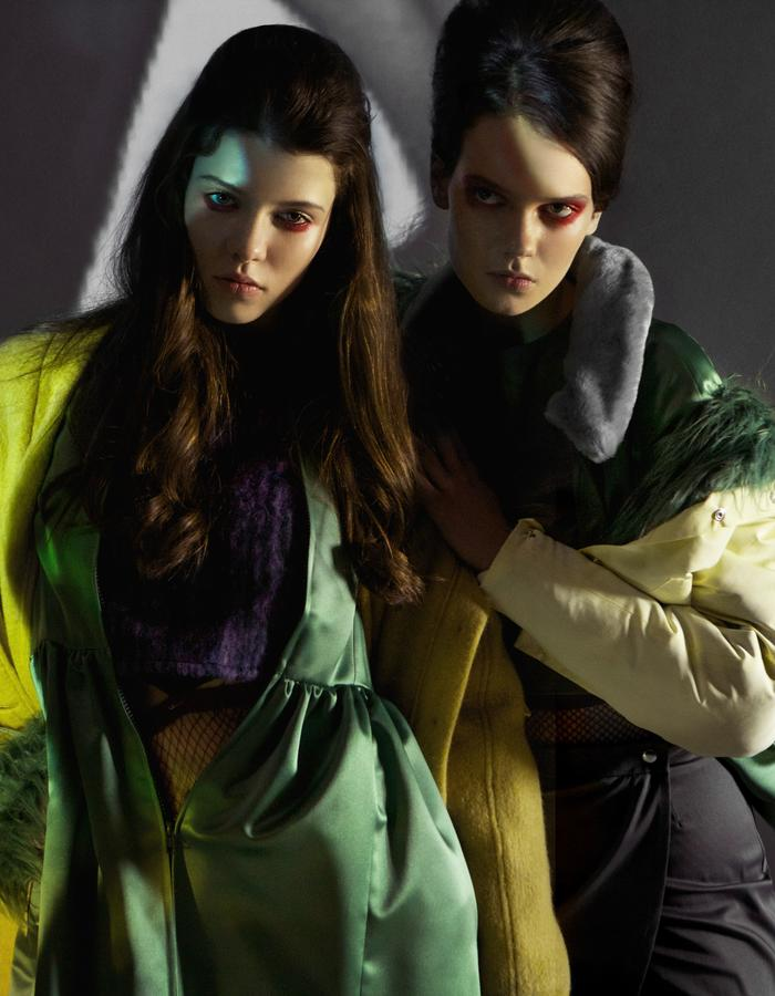 ILKECOP AW17 18 CAMPAIGN 1