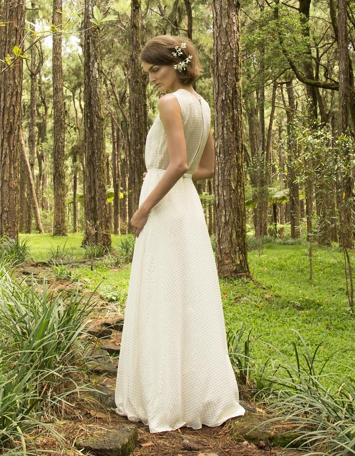 Olympe bridal dress from ODYSAY
