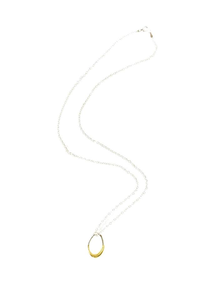Felice Dahl Scandi Cool Jewellery Ljus Necklace