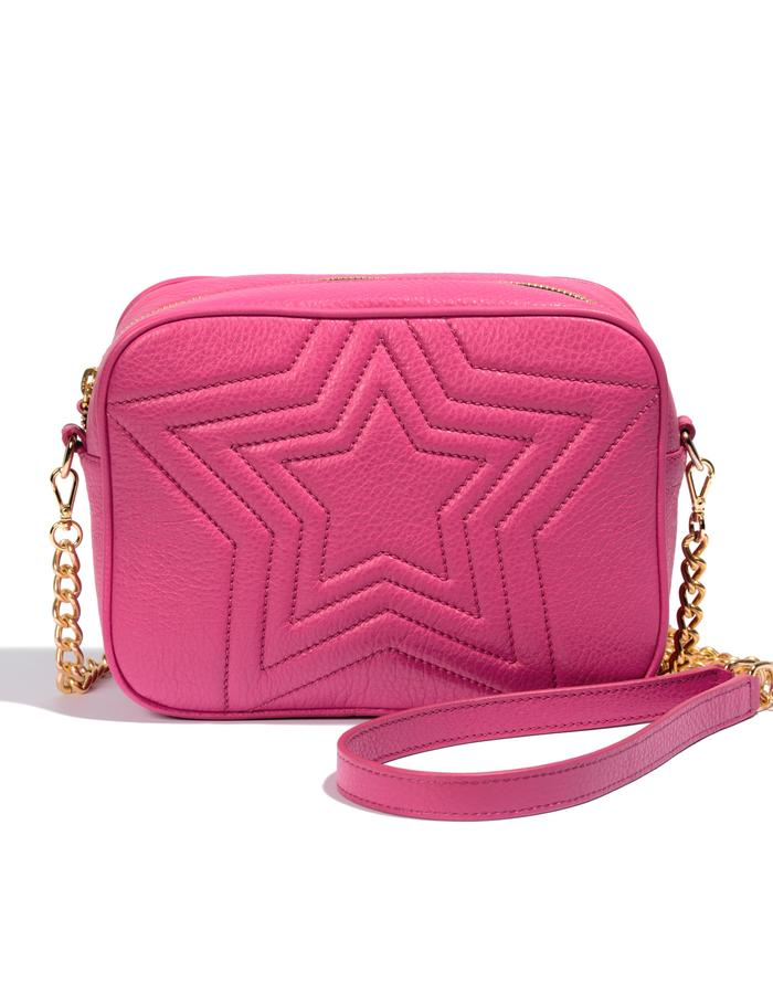 Hot Pink Starbag