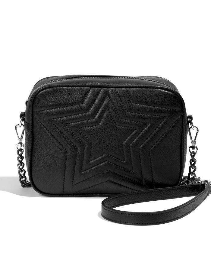 Pure Black Starbag