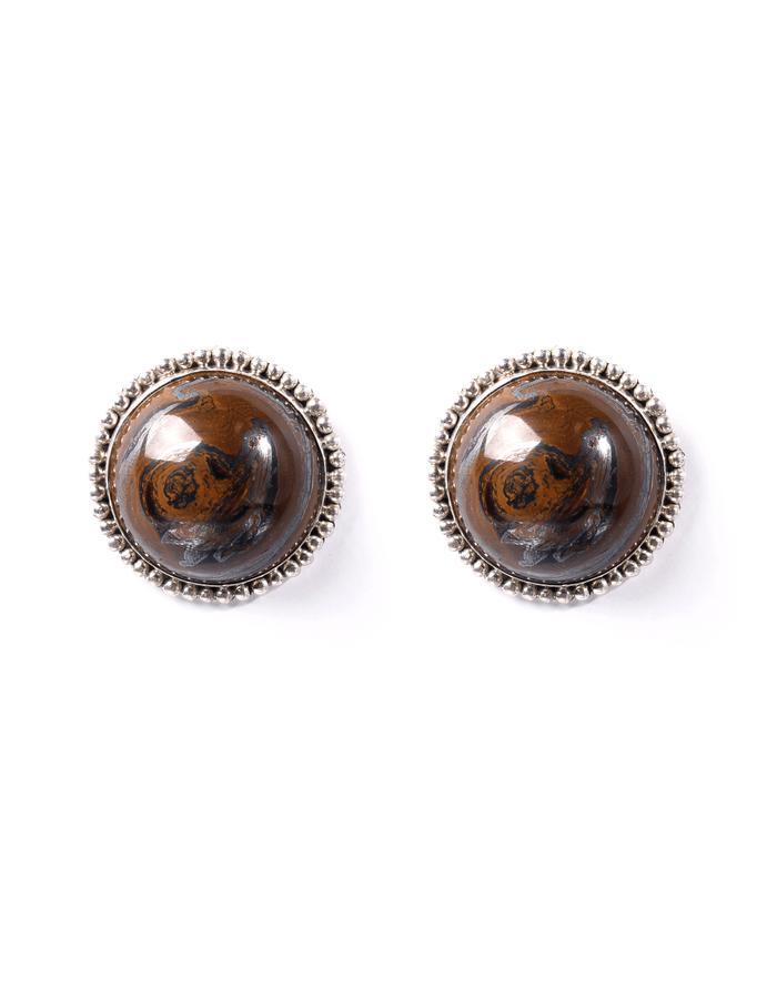 Circinus Earrings
