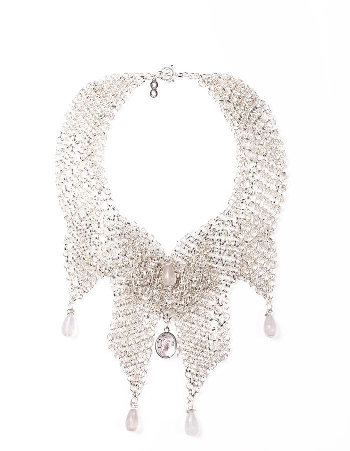 Capricornio Necklace