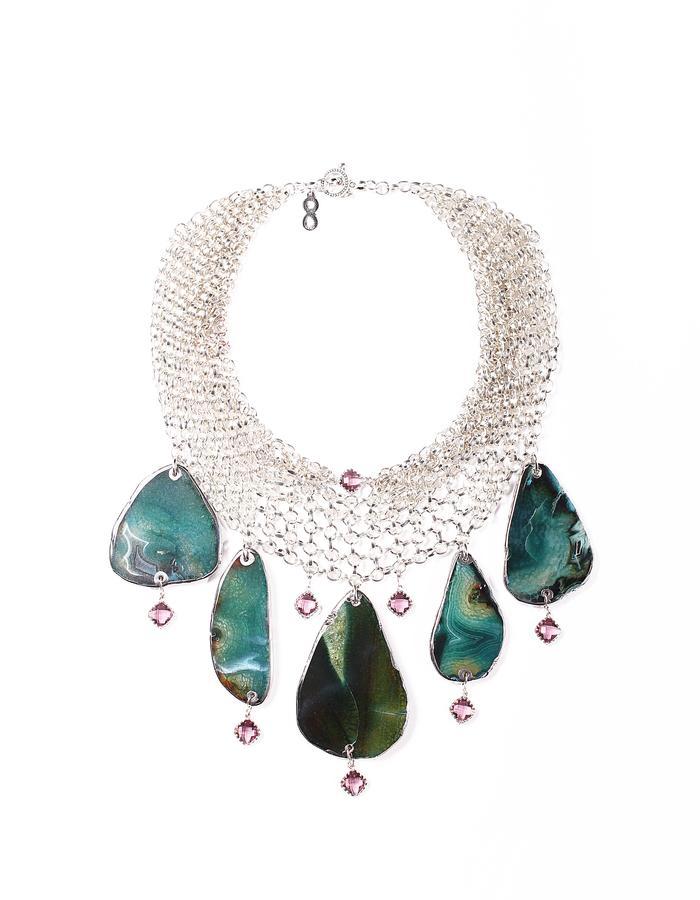 Hydra Necklace