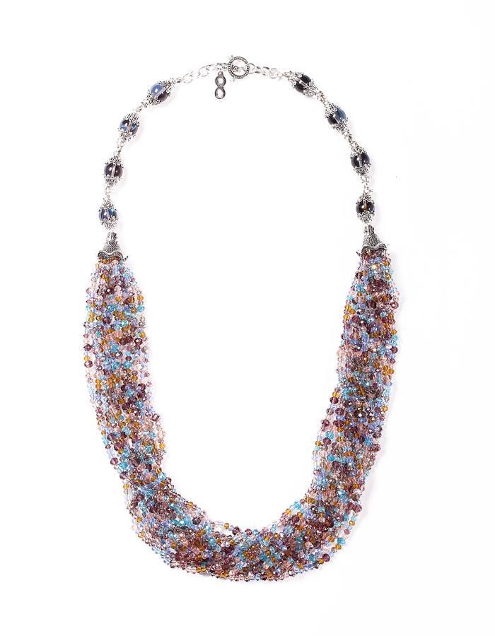 Piscis Necklace