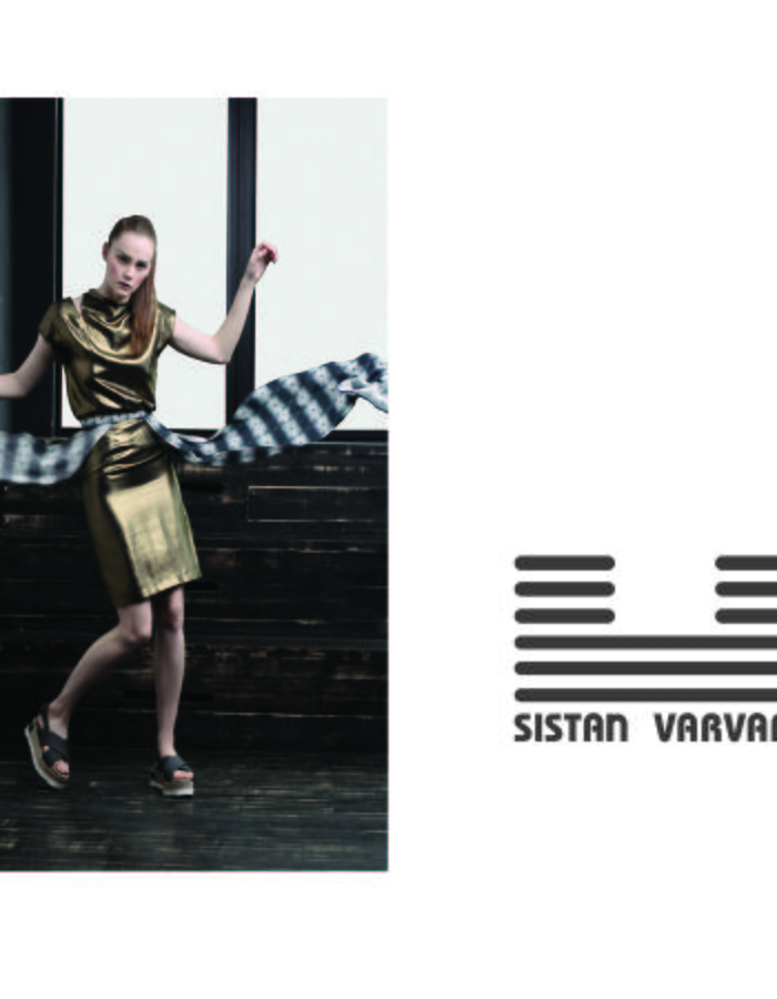 Sistan Varvara resort 2017