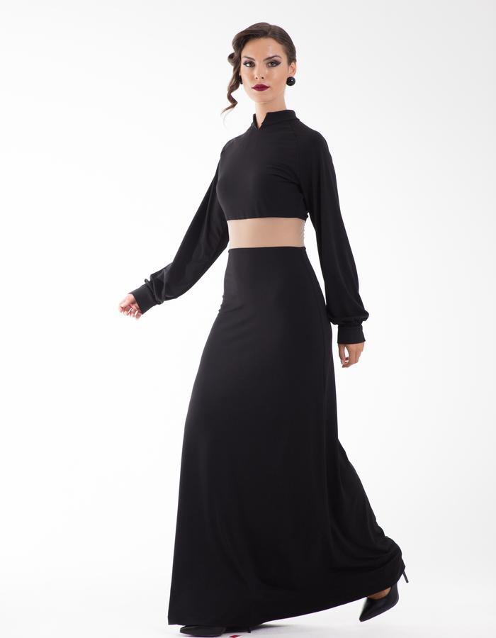 ASEEL KIMONO DRESS