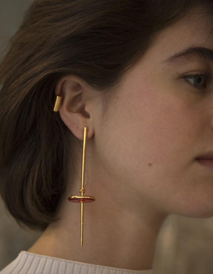 1950 Earrings