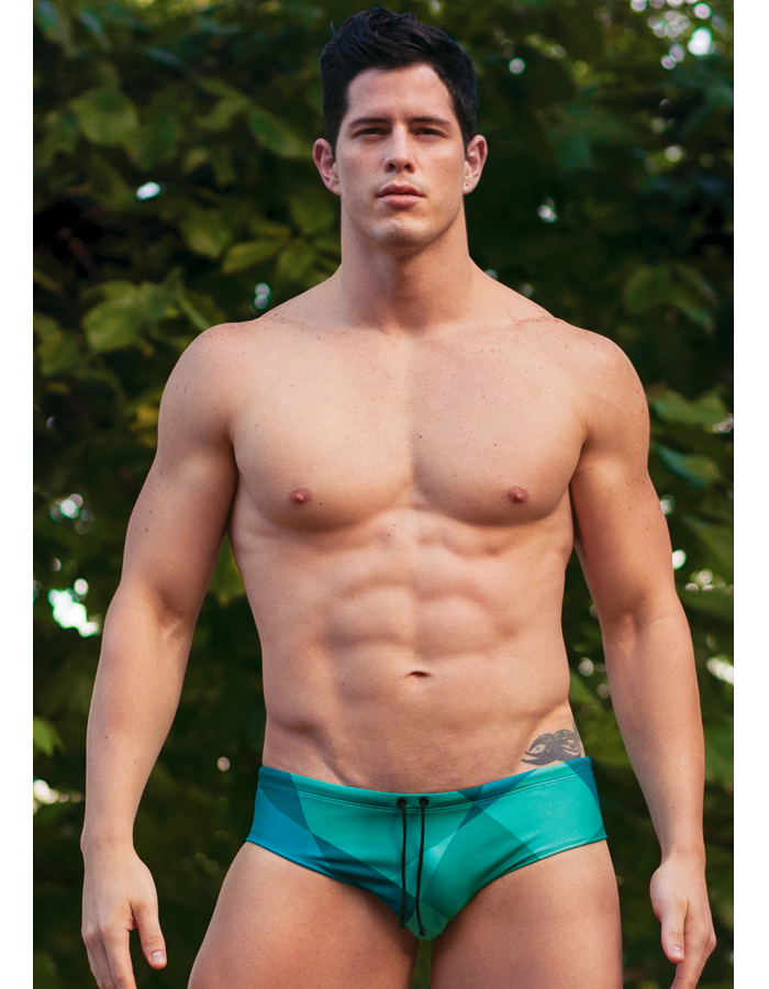 Aqua Bathing Suit
