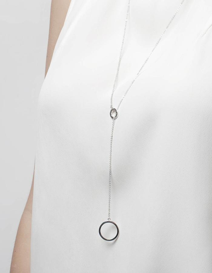 Bis Necklace - Carao Jewelry