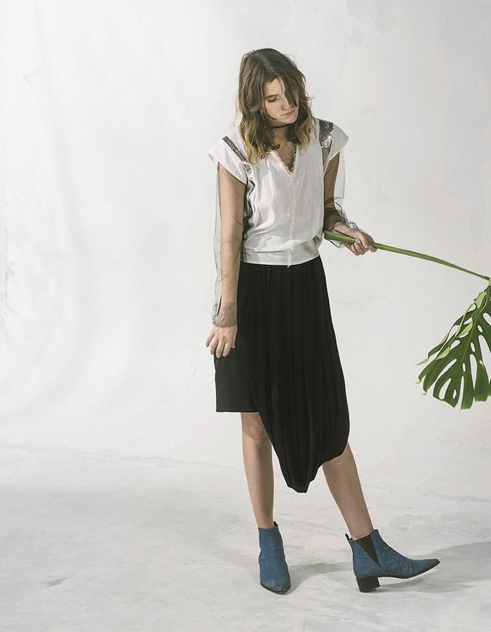 Obra Gris Zero Waste Slow Fashion