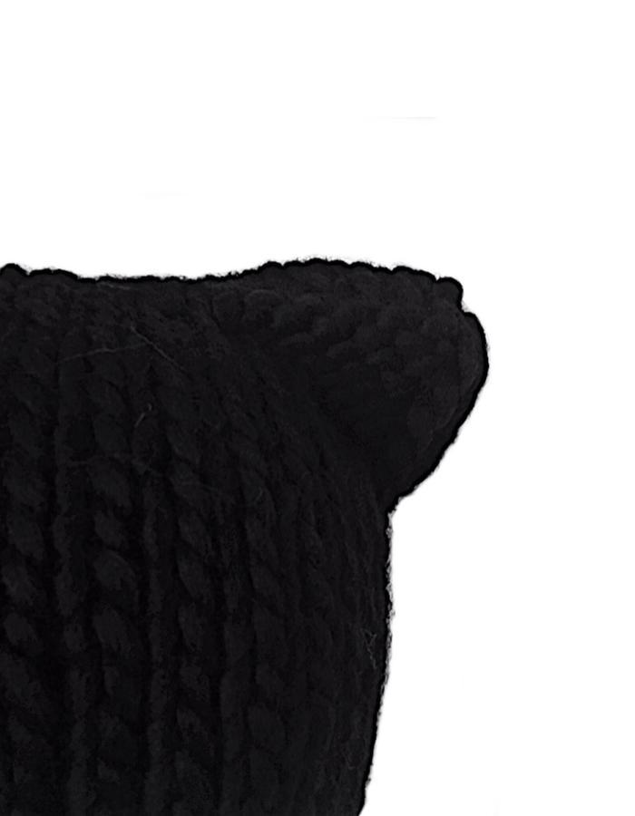 Kem Tabby Hat, Black