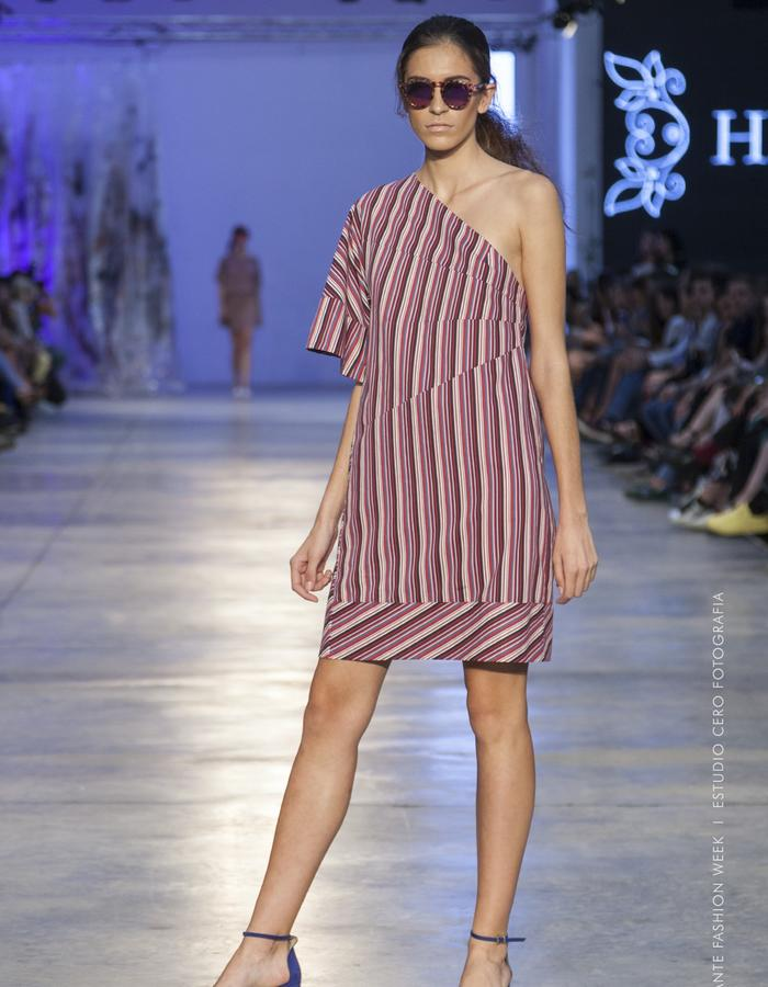 "SS2018 - ""An Affair to Remember"" by Hanna Baranava"