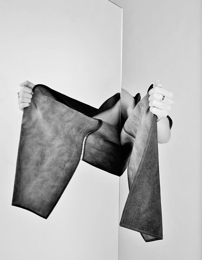 Reflections by MV, Photography by Samantha Camozzi