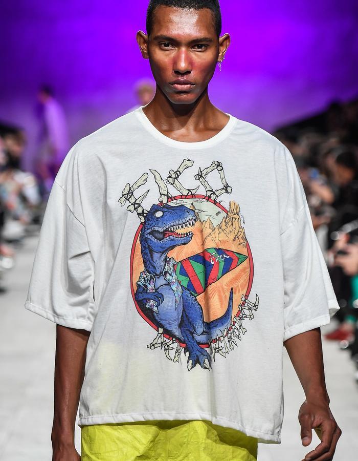 Styling Márcio Banfi / Mariana M.B. Make Up Dindi Hojah