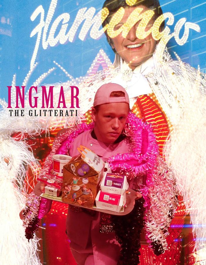 Ingmar the glitterati
